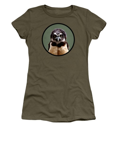 Visual Definition Of Adorable Women's T-Shirt