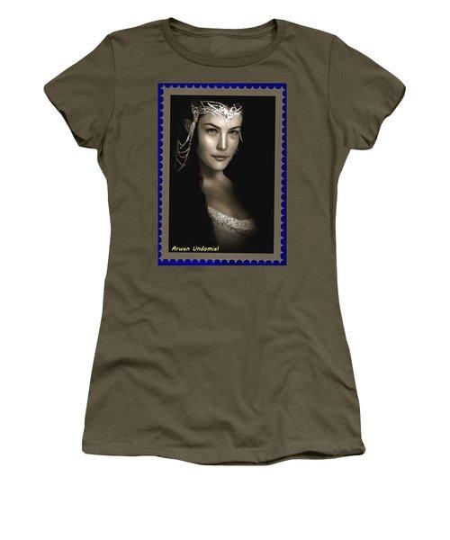 Arwen Undomiel Women's T-Shirt