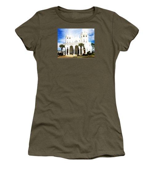 Ascension Sunday Women's T-Shirt