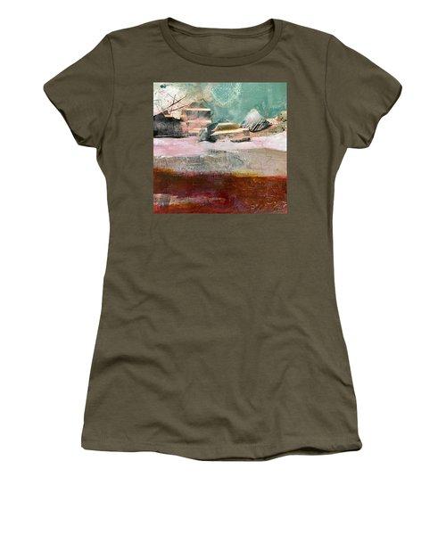 Asian Storm Women's T-Shirt (Athletic Fit)