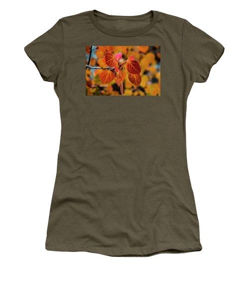 Aspen Aflame Women's T-Shirt
