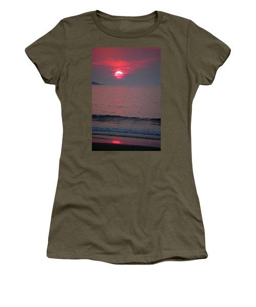 Atlantic Sunrise Women's T-Shirt