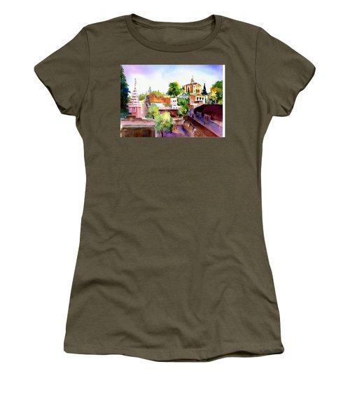 Auburn Old Town Women's T-Shirt