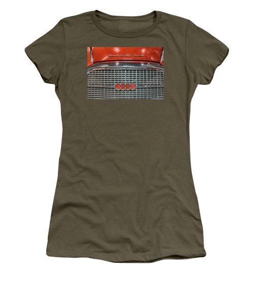 Audi 1000s Grill Women's T-Shirt