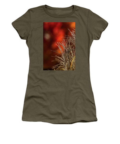 Autumn Fire - 2 Women's T-Shirt
