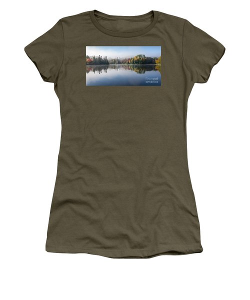 Autumn Impression Women's T-Shirt