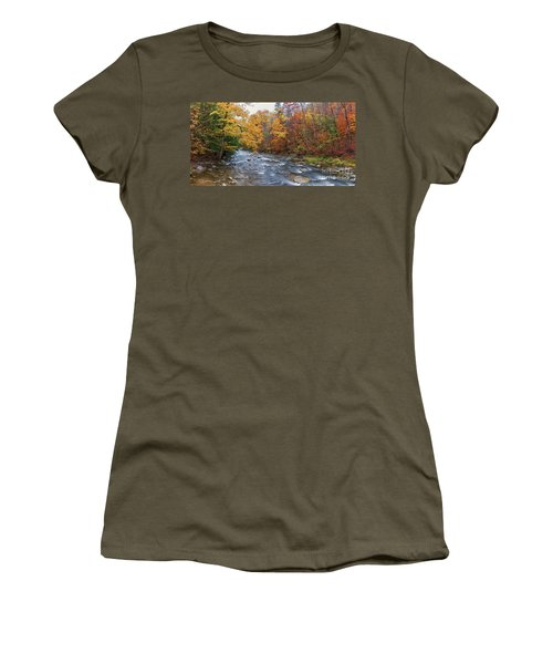 Autumn Magic Women's T-Shirt