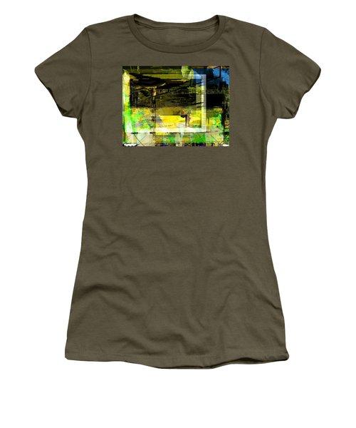 Autumn Shine Women's T-Shirt
