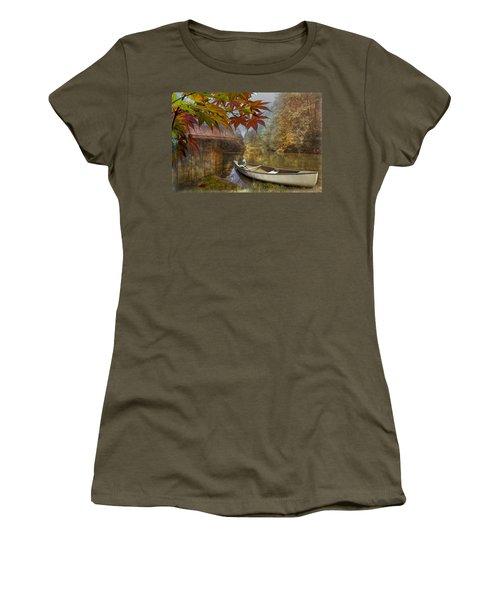 Autumn Souvenirs Women's T-Shirt