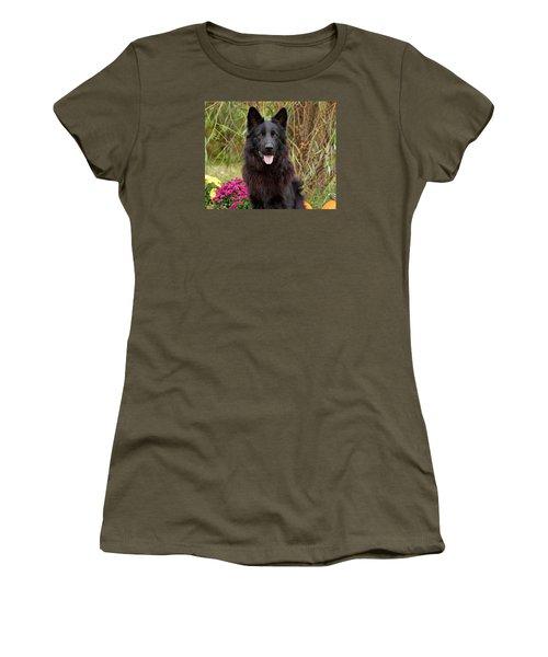 Aziza Women's T-Shirt (Athletic Fit)