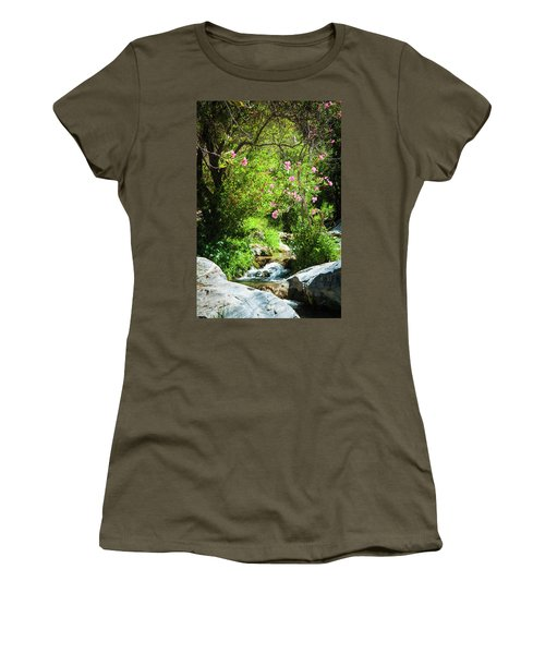 Babbling Brook Women's T-Shirt