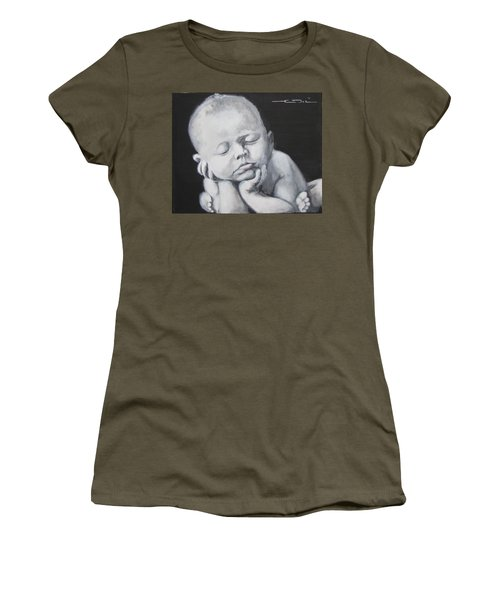 Baby Nap Women's T-Shirt