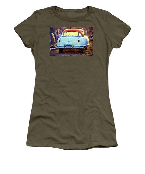 Backyard Jewell Women's T-Shirt