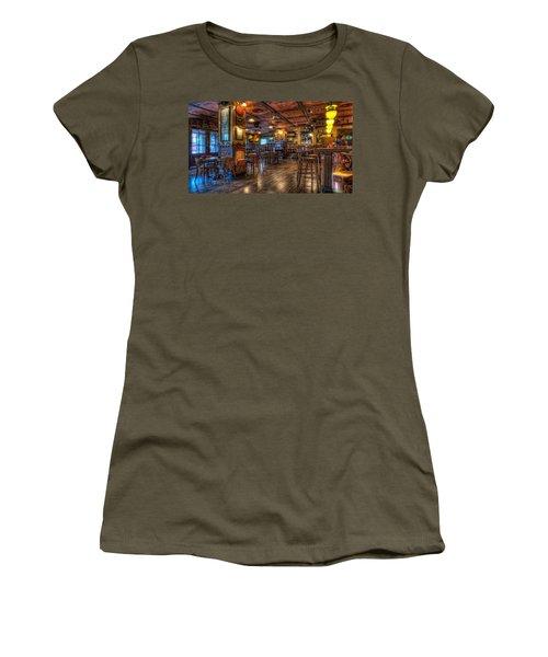 Bar Women's T-Shirt