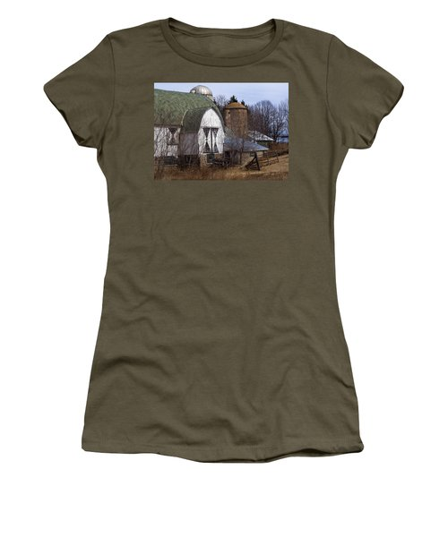 Barn On 29 Women's T-Shirt