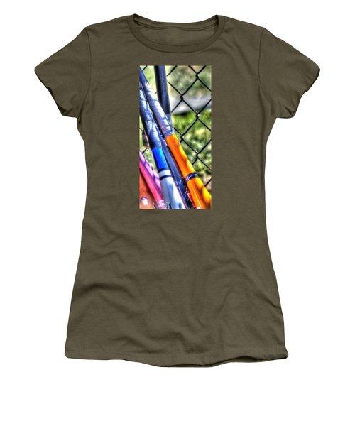 Bats 1802 Women's T-Shirt