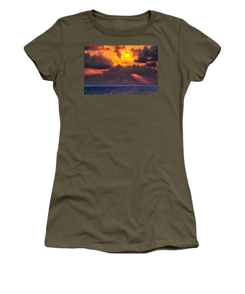 Be Quiet Women's T-Shirt