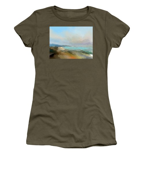 Beach Light Women's T-Shirt