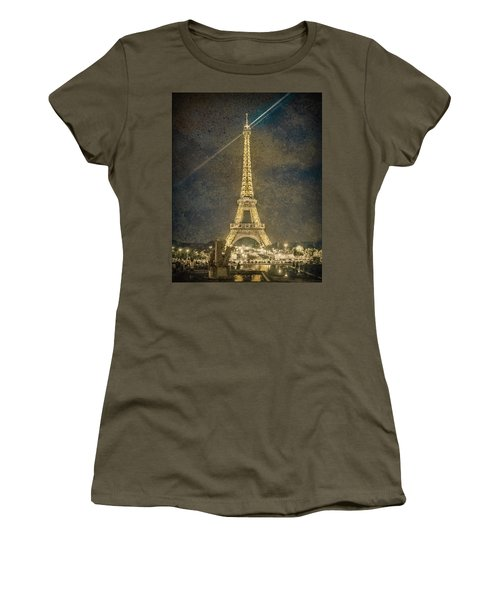 Paris, France - Beacon Women's T-Shirt