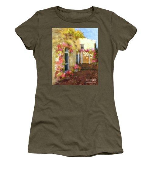 Beallair In Bloom Women's T-Shirt (Junior Cut) by Lois Bryan
