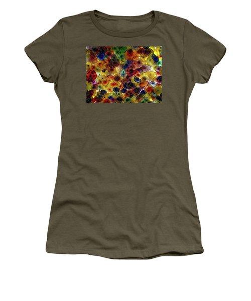 Beautiful Colors Women's T-Shirt