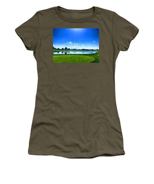 Beautiful Day Women's T-Shirt