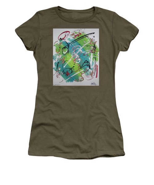 Beautiful Noise Women's T-Shirt