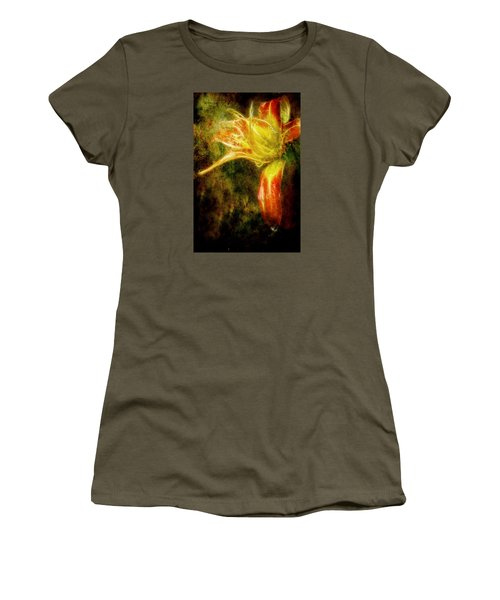Beauty In The Darkness Women's T-Shirt