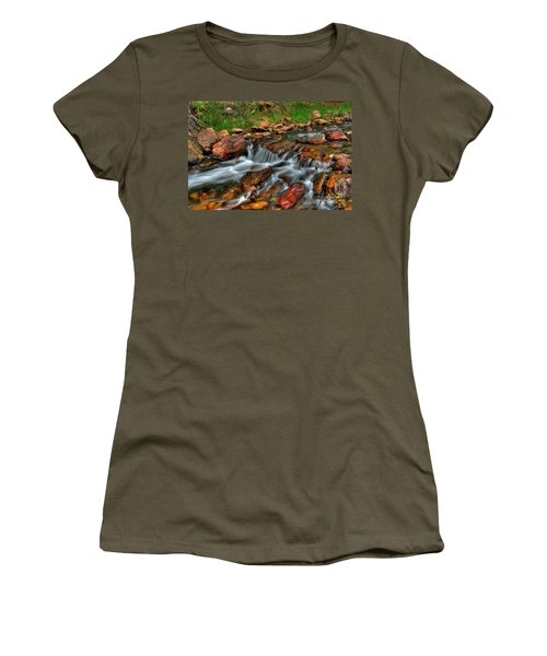 Beaver Creek Women's T-Shirt (Athletic Fit)