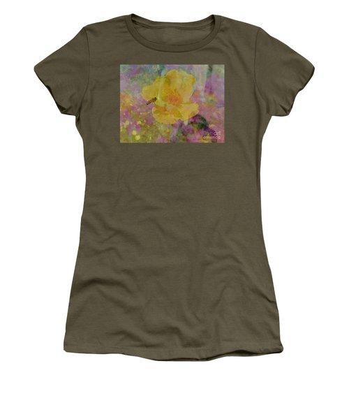 Bee Good Or Bee Careful Women's T-Shirt