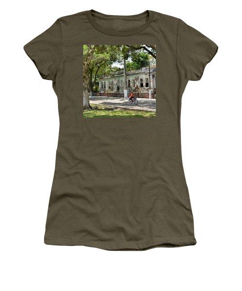 Belmonte - #bahia - #brasil #ig_brazil Women's T-Shirt