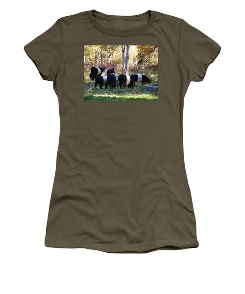 Belties Women's T-Shirt
