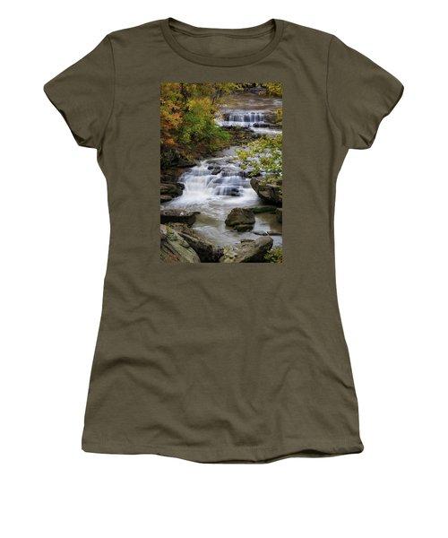 Berea Falls Women's T-Shirt