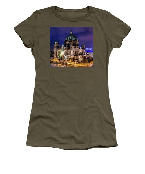 Berlin Cathedral Women's T-Shirt