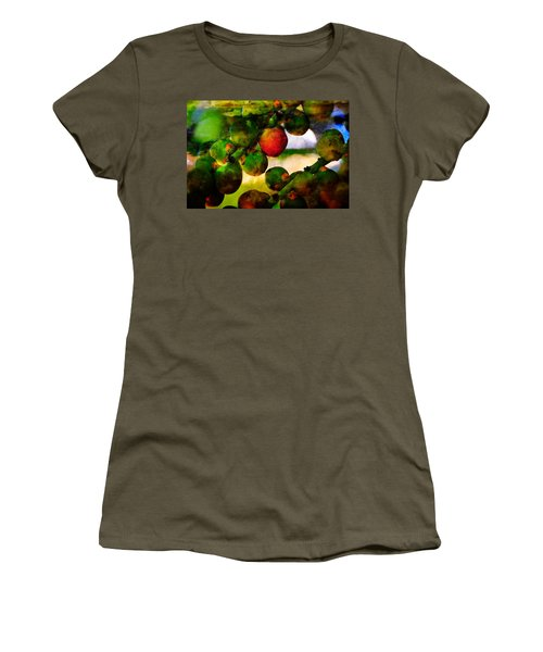 Berries Women's T-Shirt