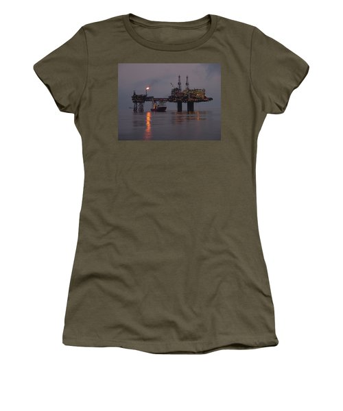 Beryl Alpha Women's T-Shirt