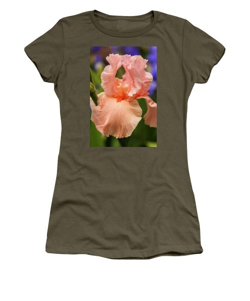Beverly Sills Iris, 2 Women's T-Shirt