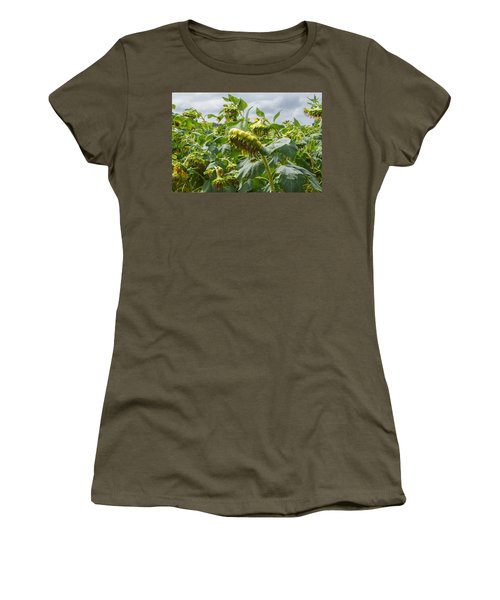 Beyond The Bloom Women's T-Shirt