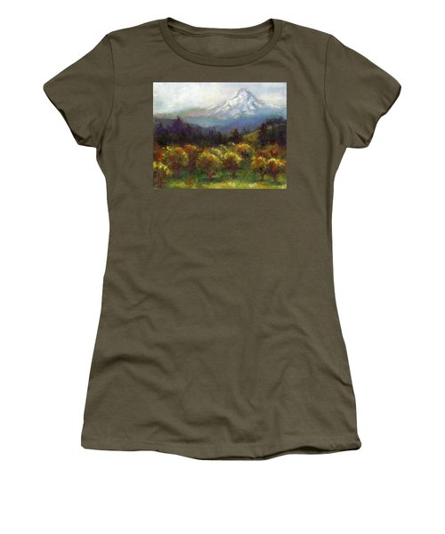 Beyond The Orchards Women's T-Shirt