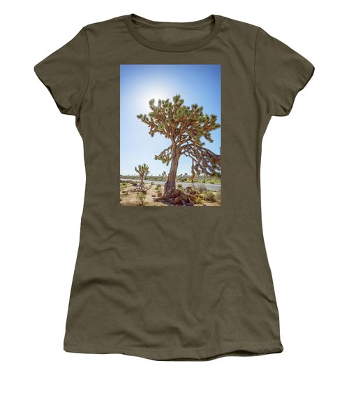 Big Boy Women's T-Shirt (Junior Cut)