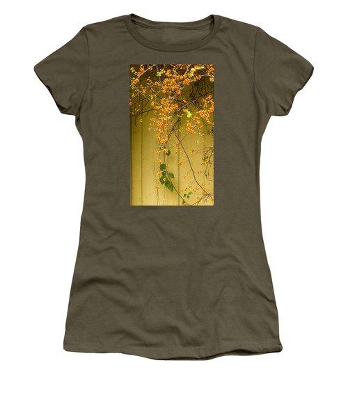 Bittersweet Vine Women's T-Shirt