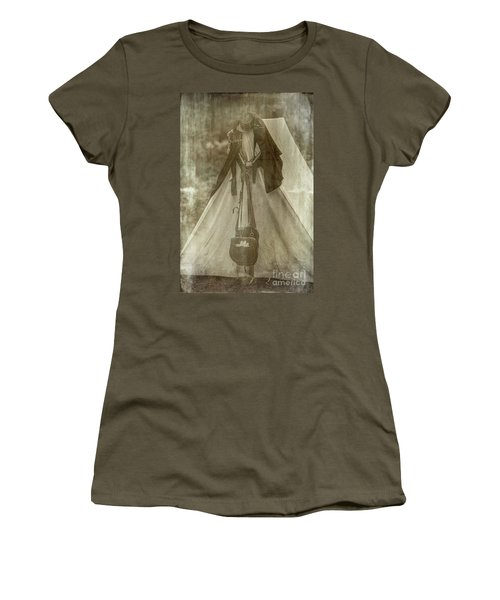 Bivouac Women's T-Shirt (Athletic Fit)