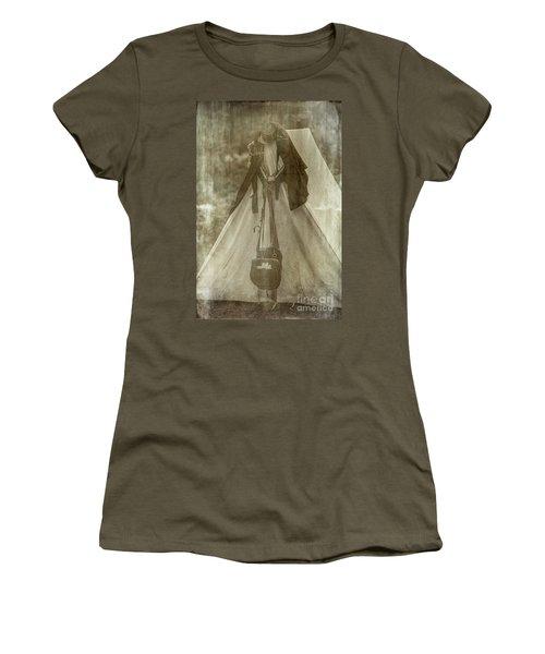 Bivouac Women's T-Shirt (Athletic Fit)
