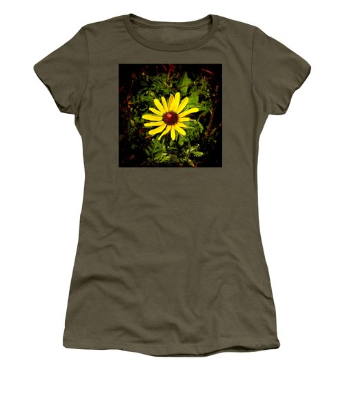 Black Eyed Susan Women's T-Shirt