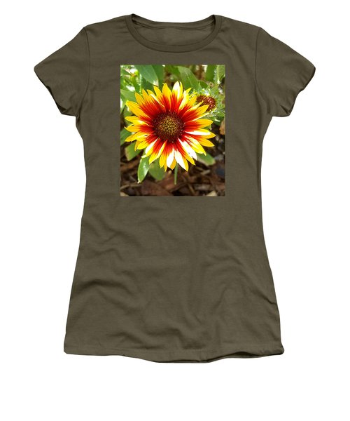 Blanketflower Women's T-Shirt