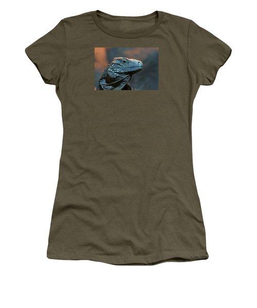Blue Iguana Women's T-Shirt