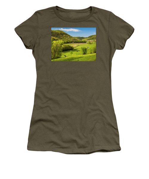 Bohemian Valley Women's T-Shirt