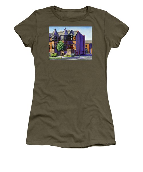 Boise  Idaho St Women's T-Shirt