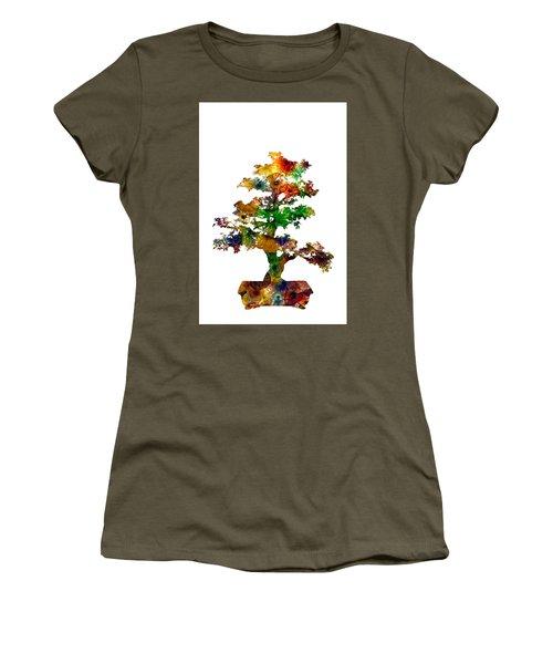 Bonsai Women's T-Shirt