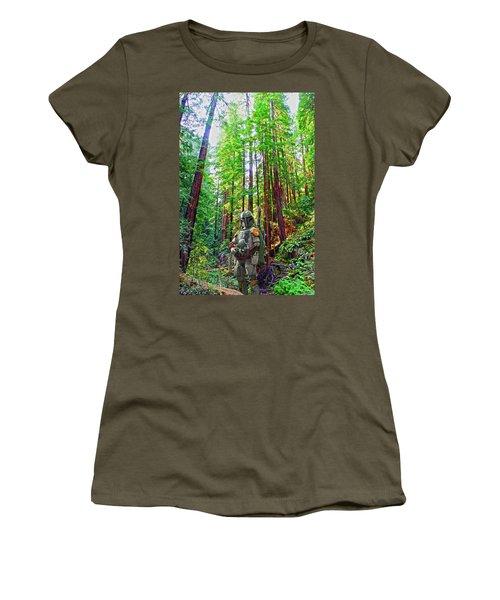 Boba Women's T-Shirt